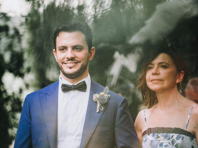 Il matrimonio di Davide e Aurora a Vigonovo, Venezia 36