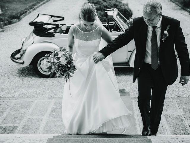 Il matrimonio di Davide e Aurora a Vigonovo, Venezia 37