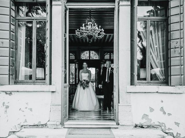 Il matrimonio di Davide e Aurora a Vigonovo, Venezia 38