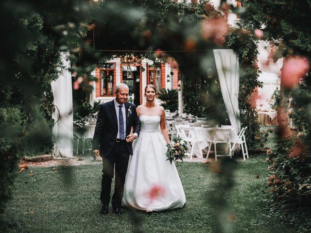 Il matrimonio di Davide e Aurora a Vigonovo, Venezia 40