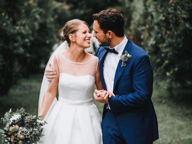 Il matrimonio di Davide e Aurora a Vigonovo, Venezia 45