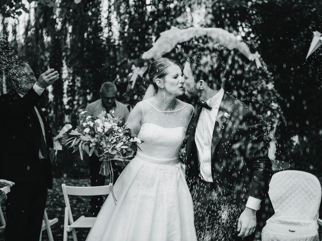 Il matrimonio di Davide e Aurora a Vigonovo, Venezia 46