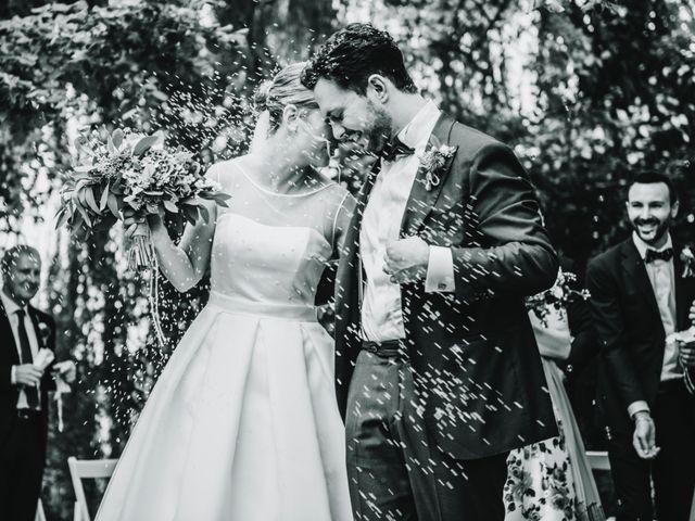 Il matrimonio di Davide e Aurora a Vigonovo, Venezia 48