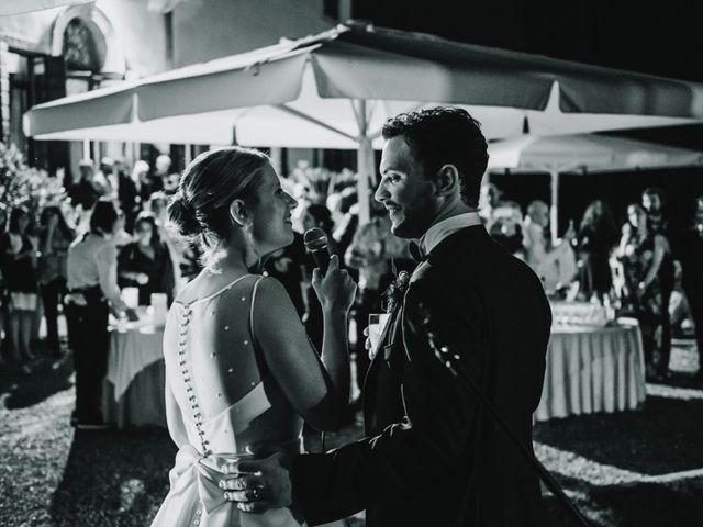 Il matrimonio di Davide e Aurora a Vigonovo, Venezia 60