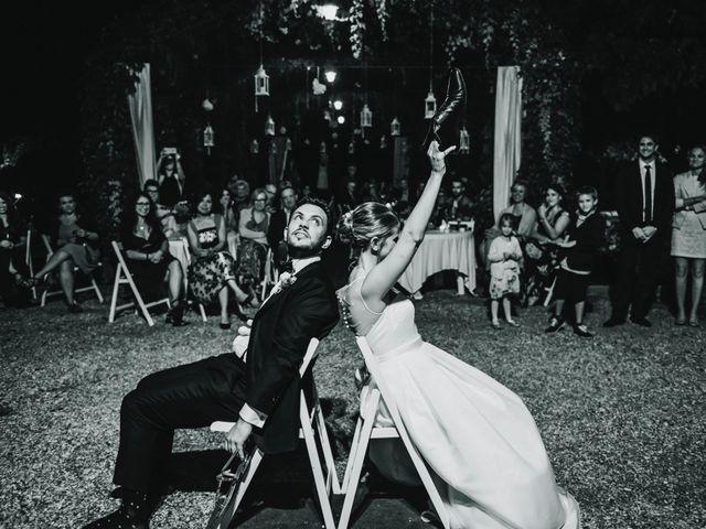 Il matrimonio di Davide e Aurora a Vigonovo, Venezia 61