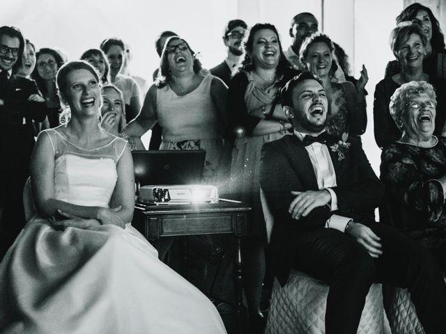 Il matrimonio di Davide e Aurora a Vigonovo, Venezia 62