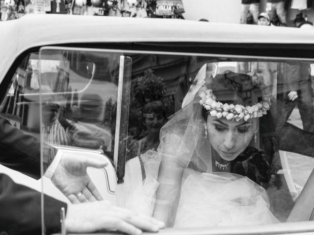 Il matrimonio di Luigi e Vanesa a Firenze, Firenze 5