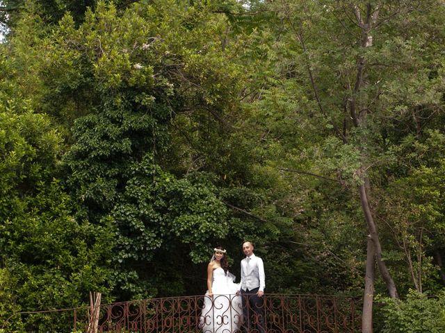 Il matrimonio di Luigi e Vanesa a Firenze, Firenze 7