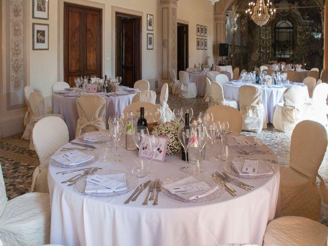 Il matrimonio di Luigi e Vanesa a Firenze, Firenze 8