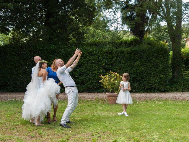 Il matrimonio di Luigi e Vanesa a Firenze, Firenze 9