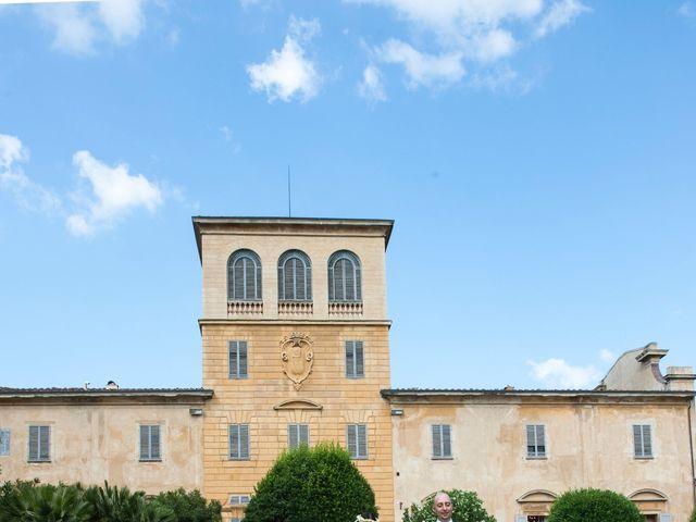 Il matrimonio di Luigi e Vanesa a Firenze, Firenze 10