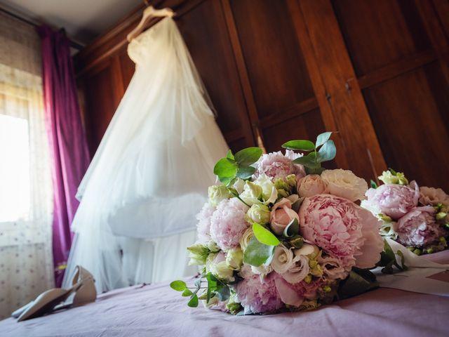 Il matrimonio di Roberto e Jessica a Pinerolo, Torino 1