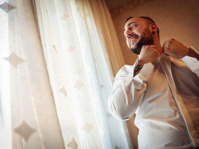 Il matrimonio di Roberto e Jessica a Pinerolo, Torino 4