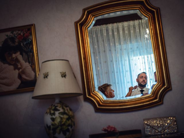 Il matrimonio di Roberto e Jessica a Pinerolo, Torino 6