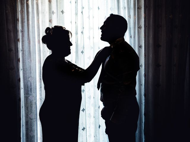 Il matrimonio di Roberto e Jessica a Pinerolo, Torino 10