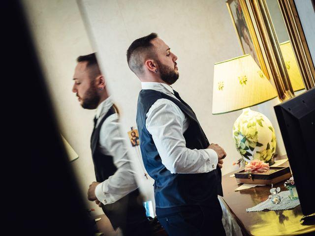 Il matrimonio di Roberto e Jessica a Pinerolo, Torino 12