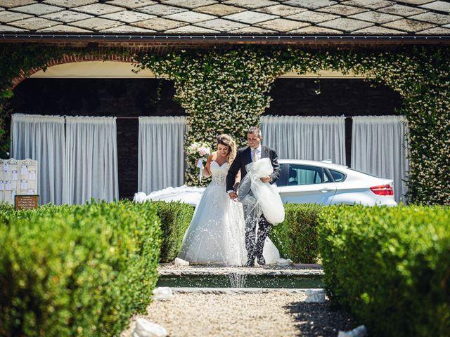 Il matrimonio di Roberto e Jessica a Pinerolo, Torino 15