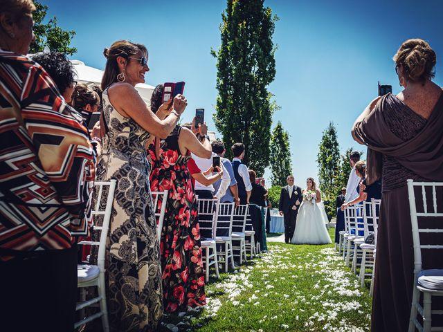 Il matrimonio di Roberto e Jessica a Pinerolo, Torino 16