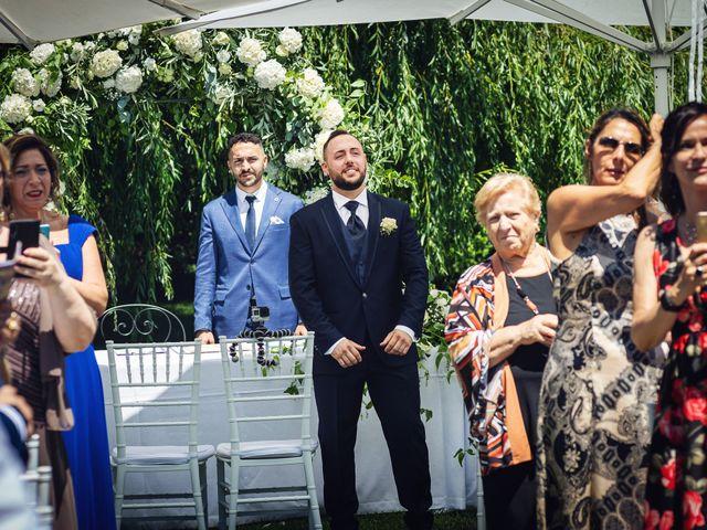 Il matrimonio di Roberto e Jessica a Pinerolo, Torino 17