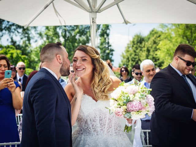 Il matrimonio di Roberto e Jessica a Pinerolo, Torino 18