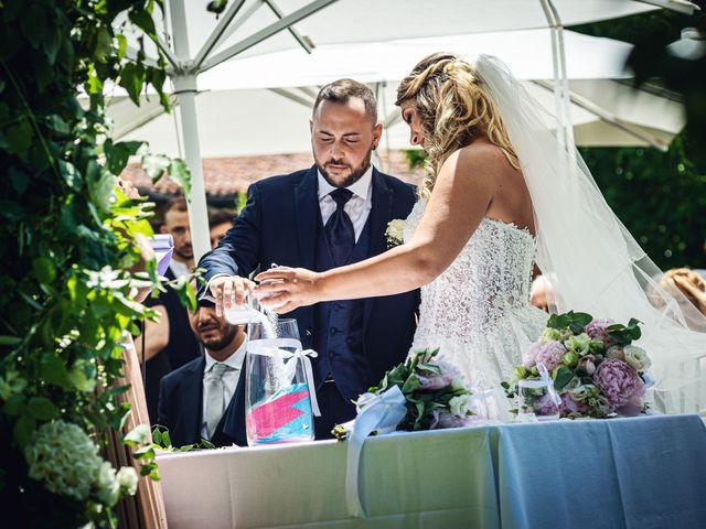 Il matrimonio di Roberto e Jessica a Pinerolo, Torino 19