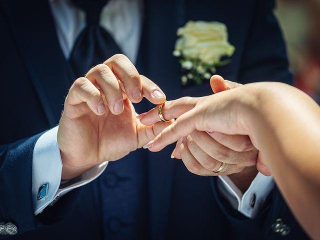 Il matrimonio di Roberto e Jessica a Pinerolo, Torino 20