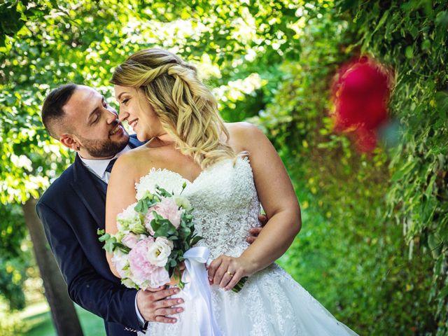 Il matrimonio di Roberto e Jessica a Pinerolo, Torino 23