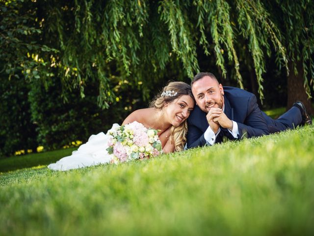 Il matrimonio di Roberto e Jessica a Pinerolo, Torino 25