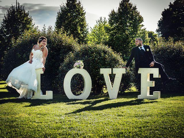 Il matrimonio di Roberto e Jessica a Pinerolo, Torino 26