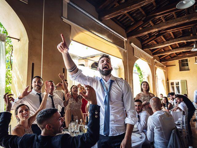 Il matrimonio di Roberto e Jessica a Pinerolo, Torino 30
