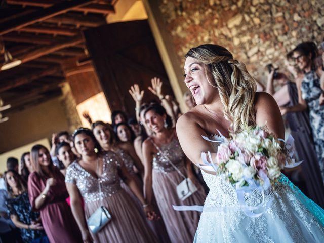 Il matrimonio di Roberto e Jessica a Pinerolo, Torino 34