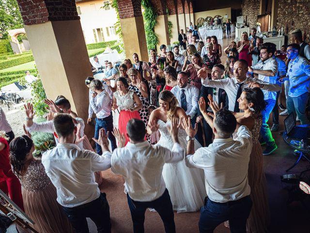 Il matrimonio di Roberto e Jessica a Pinerolo, Torino 37