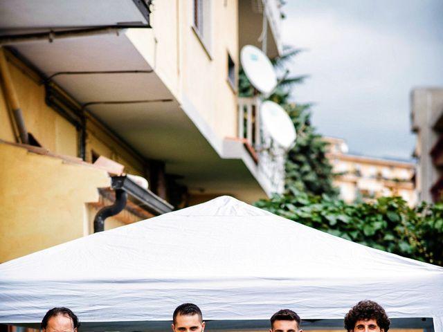 Il matrimonio di Giuseppe e Ilaria a Lamezia Terme, Catanzaro 1