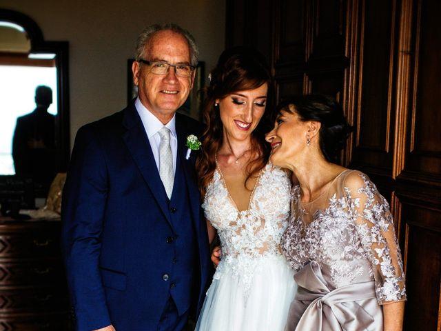 Il matrimonio di Giuseppe e Ilaria a Lamezia Terme, Catanzaro 46