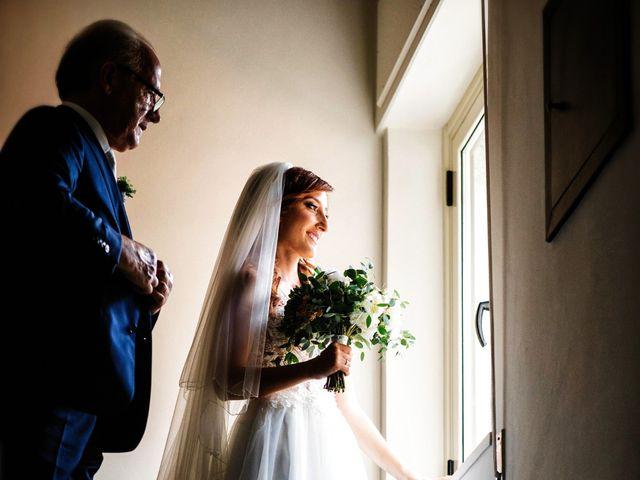 Il matrimonio di Giuseppe e Ilaria a Lamezia Terme, Catanzaro 50