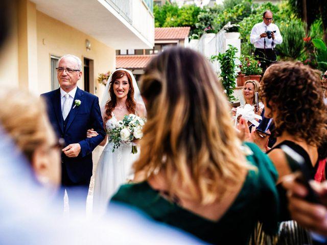 Il matrimonio di Giuseppe e Ilaria a Lamezia Terme, Catanzaro 56