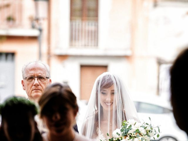 Il matrimonio di Giuseppe e Ilaria a Lamezia Terme, Catanzaro 57