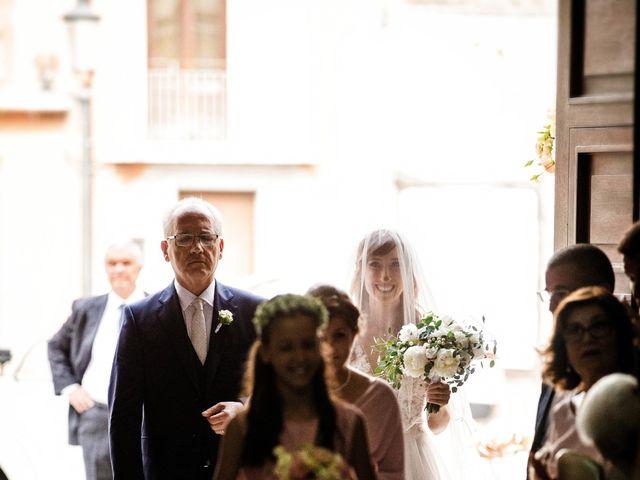 Il matrimonio di Giuseppe e Ilaria a Lamezia Terme, Catanzaro 58