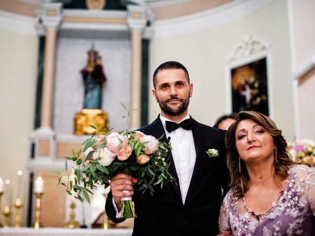 Il matrimonio di Giuseppe e Ilaria a Lamezia Terme, Catanzaro 61