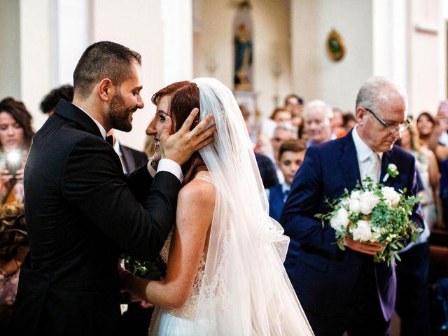 Il matrimonio di Giuseppe e Ilaria a Lamezia Terme, Catanzaro 62