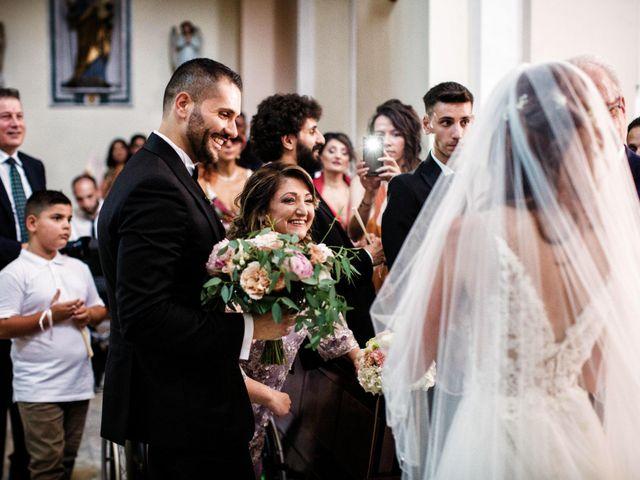 Il matrimonio di Giuseppe e Ilaria a Lamezia Terme, Catanzaro 63