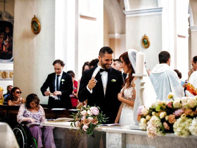 Il matrimonio di Giuseppe e Ilaria a Lamezia Terme, Catanzaro 64