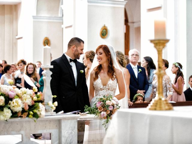 Il matrimonio di Giuseppe e Ilaria a Lamezia Terme, Catanzaro 65