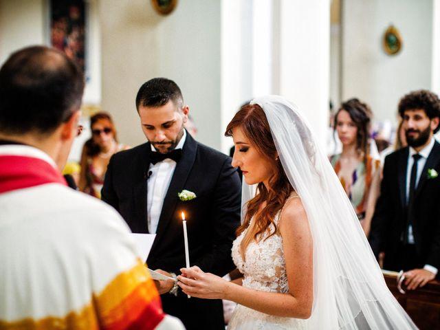 Il matrimonio di Giuseppe e Ilaria a Lamezia Terme, Catanzaro 66