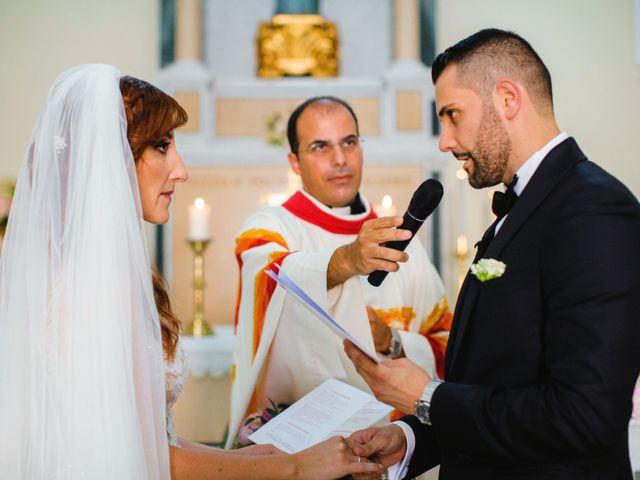 Il matrimonio di Giuseppe e Ilaria a Lamezia Terme, Catanzaro 68