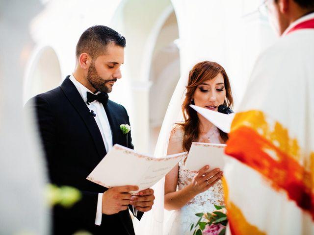 Il matrimonio di Giuseppe e Ilaria a Lamezia Terme, Catanzaro 69