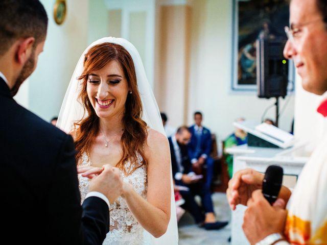 Il matrimonio di Giuseppe e Ilaria a Lamezia Terme, Catanzaro 70