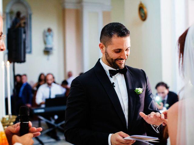 Il matrimonio di Giuseppe e Ilaria a Lamezia Terme, Catanzaro 71