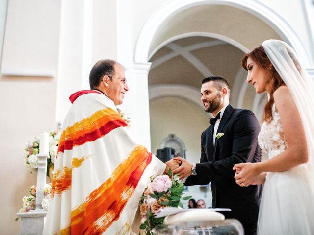 Il matrimonio di Giuseppe e Ilaria a Lamezia Terme, Catanzaro 72