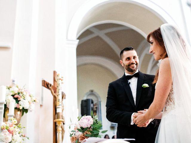 Il matrimonio di Giuseppe e Ilaria a Lamezia Terme, Catanzaro 73